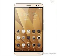 Wholesale 10 G Huawei Honor X2 Tablet phone Huawei MediaPad X2 Octa Core ghz Hisilicon Kirin MP G RAM G ROM mAh G LTE