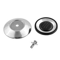 Wholesale Universal Kitchen Replacement Utensil Pot Pan Cup Lid Grip Cover Circular Holding Knob Screw Handle