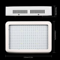 Wholesale New Arrival W Full Spectrum LED Grow Light W Chip for Hydroponics Greenhouse Flower Planting