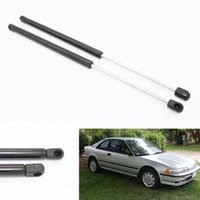 acura hatchback - 2pcs Auto Rear Hatch Tailgate Lift Supports Car Gas Struts for Acura Integra Hatchback