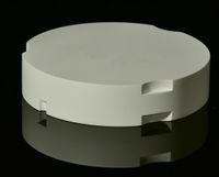 Wholesale Dental Zirkon Zahn CAD CAM Zirconia Block for Copping dental lab material