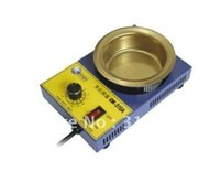 Wholesale x unleaded Solder Pot Titanium Alloy Soldering Melting Tin mmx mm W