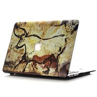 beauty briefcase - Classical Beauty Printing Hard Matte Case for apple Macbook Air Pro Retina Shell Protective Cover