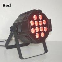 Wholesale RGBW Led Par Light X10W ZENGP001 Indoor Par Stage Lighting Excellent Quality Par Factory Price
