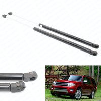 Wholesale 2pcs Car Tailgate Rear set car Hatch Lift Supports Shock Auto Gas Struts for Ford Expedition