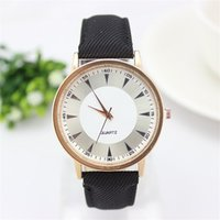 Wholesale New Arrival Women Vine Simplicity Sport Watch Women Casual Quartz Watch With Fabric Band Women Dress Wristwatch Relojes Feminino