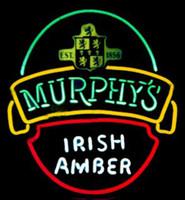 amber beer - Murphy s Irish Amber Beer Neon Sign Store KTV Club Pub Disco Bar Motel Display Custom Handmade Real Glass Neon Signs quot X17 quot