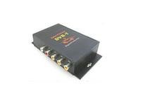 оптовых hd receiver dvb-t-Mini True HD цифровой тюнер DVB-T / ISDB-T эфирный приемник H.264 MPEG-4 TV BOX