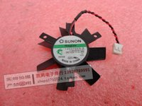 Wholesale New SUNON VX A v mm mm For ATI Graphics Card FAN order lt no track
