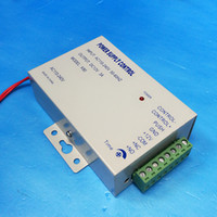 Wholesale High Quality Switch Power Input V Output V3A Power Supply for Door Access Control Switch Power Supply Unit
