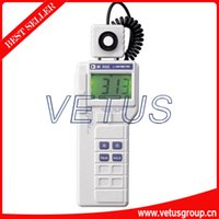 Wholesale BK8332 digital lux meter price with Range lux lux Klux Klux fc fc