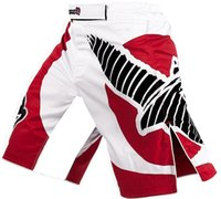 Wholesale MMA professional Fight shorts Muay Thai Jujitsu shorts