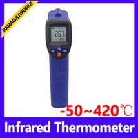 Wholesale High accuracy Industrial Digital Thermometer usage digital thermometer