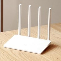 Wholesale Official English Version XiaoMi WIFI Router Universal WiFi Repeate Mbps ac Firewall G G Portable wifi router Xiaomi Router