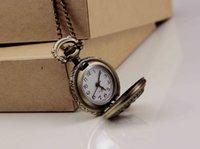 battery knife - DHL hot sale two knife pattern Ladies pocket watch brass Bracelet Quartz Watch manufacturer direct