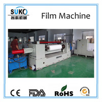 Wholesale Plastic film making machine for PTFE Teflon film