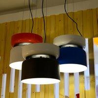 aspen bedroom - VISDANFO Aspen By Aisslinger modern simple style suspension creative contracted IKEA boutique hotel cafe restaurant D30CM pendant lamp