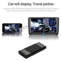 audio receiver hdmi - MiraScreen P G WiFi Display Receiver Audio Video to HDMI TV Dongle for iPad Pro Air iPhone Plus S SE Samsung S7 NOte