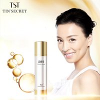 Wholesale New arrival TST yeast chamfer canthus lines to repair skin whitening and moisturizing youthful Acne spot
