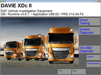 Wholesale DAF Davie XDc II Runtime Windows supported license