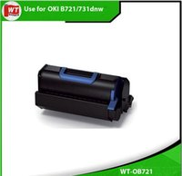 best oem toner - Toner Cartridge for OKI B721 B731D dnw OEM code hot sales with good quality and best price
