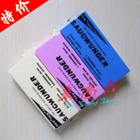 Wholesale box end Car wash sponge square absorbent sponge pva cleaning sponge car cotton box box end