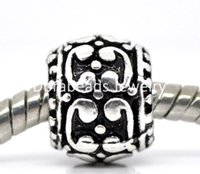 Wholesale Fashion Jewelry Beads hot Pattern Stopper Screw Beads Fit Charm Bracelet x8mm B08722 bracelet tourmaline