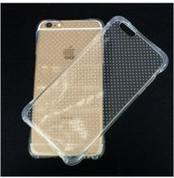 balloons drop - high quality iPhone6 balloon drop resistance shell iphone6s plus transparent TPU phone shell Apple s TopSafe