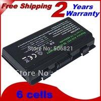 Wholesale Laptop Battery For Asus NQK1B1000Y A32 T12 A32 X51 T12 T12C T12Er T12Fg T12Jg T12Mg T12Ug X51H X51L X51R X51RL X58 X58C X58L