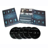 Wholesale Game of Thrones Sixth Season Six Disc