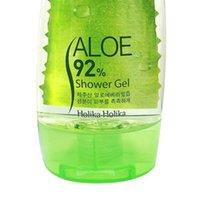 aloe for skin - HOLIKA HOLIKA Aloe Shower Gel ml for All skin type