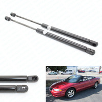 air lift doors - 2pcs set car Auto Door Trunk Gas Charged Spring Strute Lift Support For Chrysler Sebring
