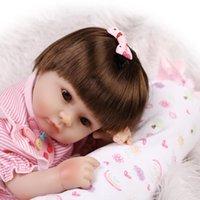 bebe designs - Best Price cm Bebe Reborn Barata With High End Design Baby Doll Clothes Hot Sell Beneca Bebe Reborn Best Simulation Doll