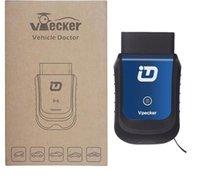 benz color camera - Wireless Easydiag Wireless OBDII Full Diagnostic Tool V6 Support Color Win10