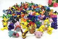 Wholesale Poke toys anime Pocket Monster Toys Action Figures Pikachu furnishing articles doll cm