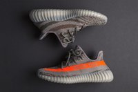 Cheap Supply High Quality 350 V2 With Box Women Men size kanye Boost Low SPLY Kanye West Beluga Solar Red BB1826