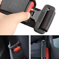 belt auto parts - 1Pcs Auto Parts Polyester School Bus Car Seat Belts Extender Strap Safety Buckle For Existing Seatbelts