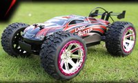 auto vinyl paint - Scale RC Cars WD Electric Fast Remote Control Car Drift Off Road Child Auto Toys Ready to Run