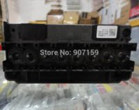Wholesale New Version Original and New F186000 Solvent Printhead for Epson R1900 R2000 R2880 printer F186000 DX5 print head locked