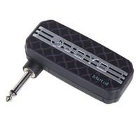 Wholesale JOYO JA Mini Guitar Amplifier Amp Pocket Powerful Metal Sound Effect