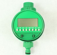 Wholesale SMILE MARKET Home Automatic Water Timers Garden Irrigation Controllers Waterproof