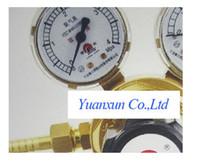 Wholesale Ningbo oxygen decompression tables exemplar Regulator gauge