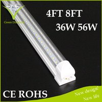 best energy stocks - Factory direct hotsale STOCK IN US BEST warehouse lighting ft W T8 Led Lights Tubes mm Led Fluorescent Light T8 Integrated LED Tube