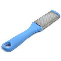 Wholesale Foot Rasp Cuticle File Sided Callus Dead Skin Remover Exfoliating Pedicure Tool