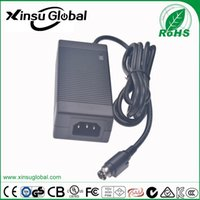 Wholesale EU AU USA JP CCC plugs High quality safety marked V A AC power adapter for printer
