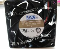 avc big - AVC cm big fan of wind server DYPA1238B2U V A