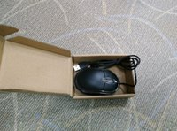 Wholesale USB Optical Mouse Mini Wired Gaming Manufacturer Mice With Retail Box For Computer Laptop Notebook