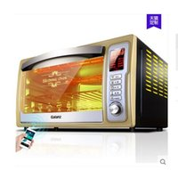Wholesale Ovens Toasters Multi functional intelligent home baking oven WIFI manipulation Large screen egg beater