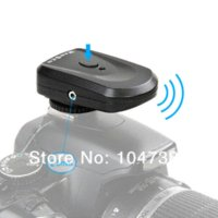 Wholesale Wireless Flash Trigger Receiver PT NE Channels with Umbrella Holder For Yongnuo For CanonNikonpentax Camera