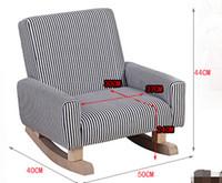 Wholesale Children s sofa rocking chair